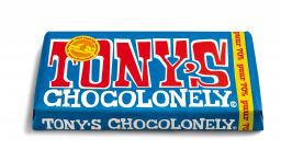 Tony's Chocolonely - puur